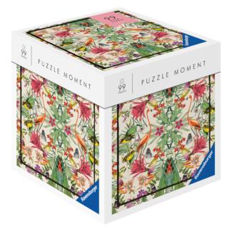 Ravensburger Puzzle Moment - Tropical (99 pieces)