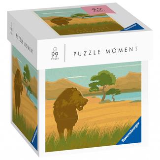 Ravensburger Puzzle Moment - Safari (99 pieces)