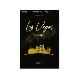 Ravensburger Las Vegas - Royale [multilingue]