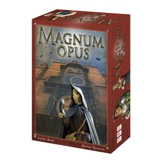 Bragelonne Magnum Opus [French]