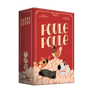 Oka Luda Poule Poule [French]