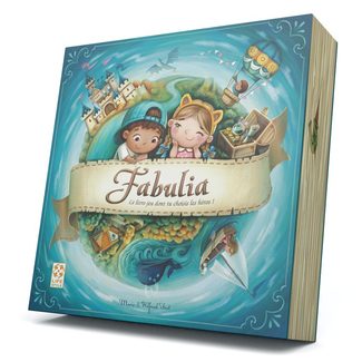 Lifestyle Fabulia [French]