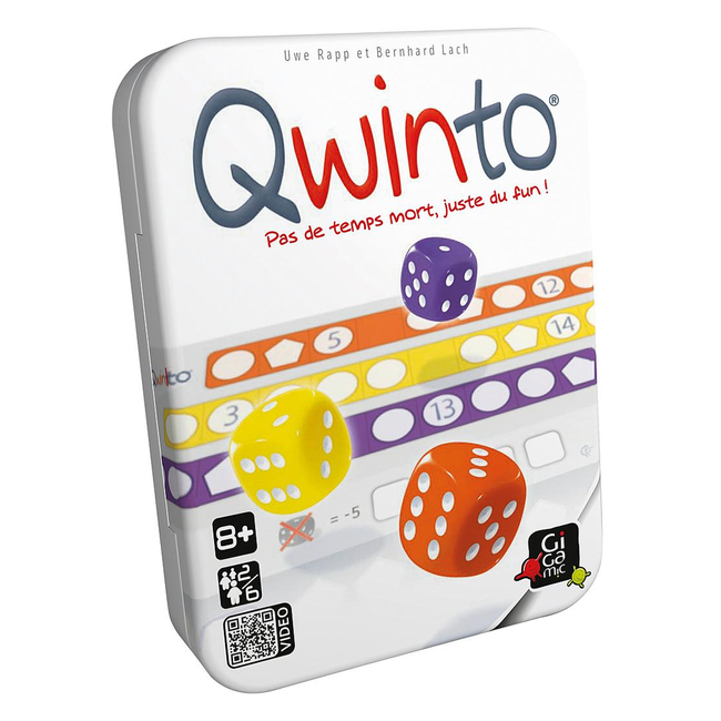 Gigamic Qwinto [French]