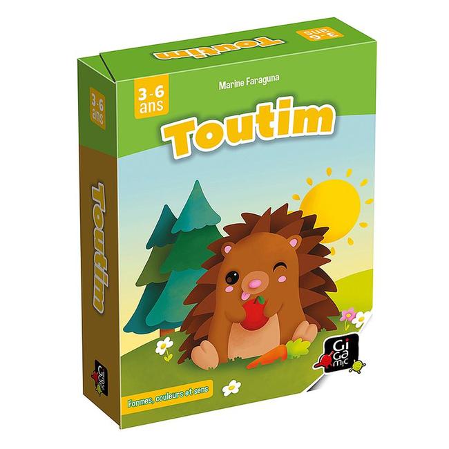 Gigamic Toutim [français]