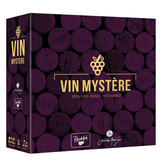 Randolph Vin Mystère [French]