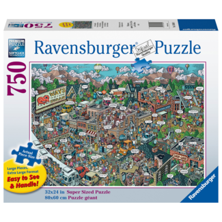 Ravensburger Acts of Kindness (750 pieces)