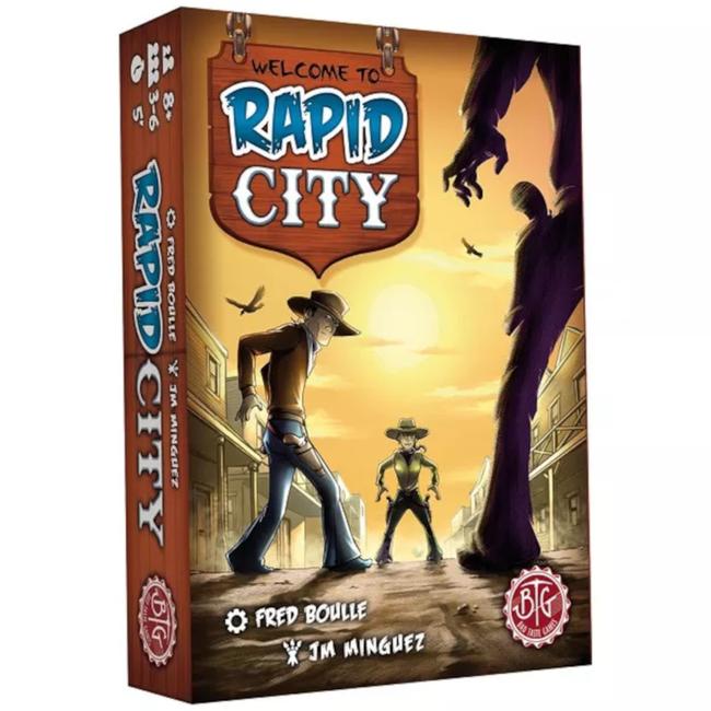 Bad Taste Games Rapid City [Multi]