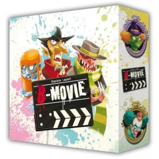 Bad Taste Games B-Movie [français]