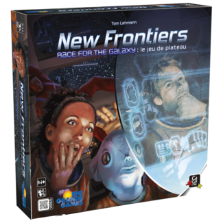 Gigamic New Frontiers [français]