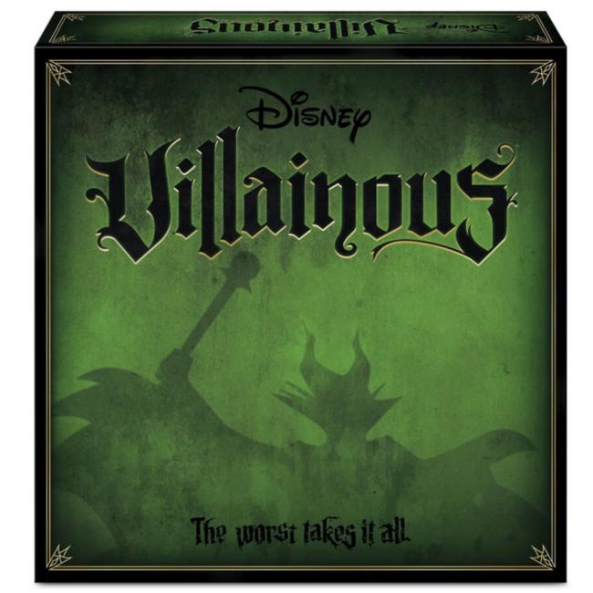 Ravensburger Disney Villainous [English]