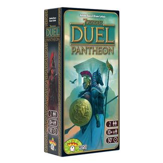 Repos Production 7 Wonders - Duel : Pantheon [English]