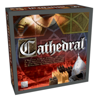 Family Games Cathedral [multilingue]