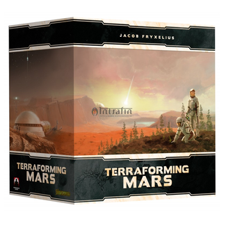 Intrafin Terraforming Mars : Big Box [français]