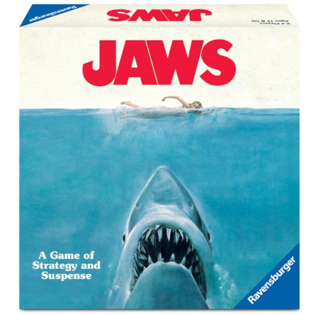 Ravensburger Jaws [English]