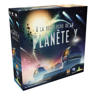 OriGames À la recherche de la planète X [French]