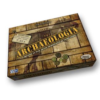 Old Casa Games Archaeologia [français]