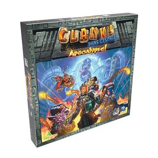 Renegade Game Studios Clank ! - Dans l'espace ! : Apocalypse! [français]