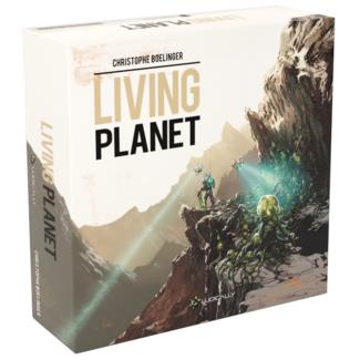 Ludically Living Planet [Multi]
