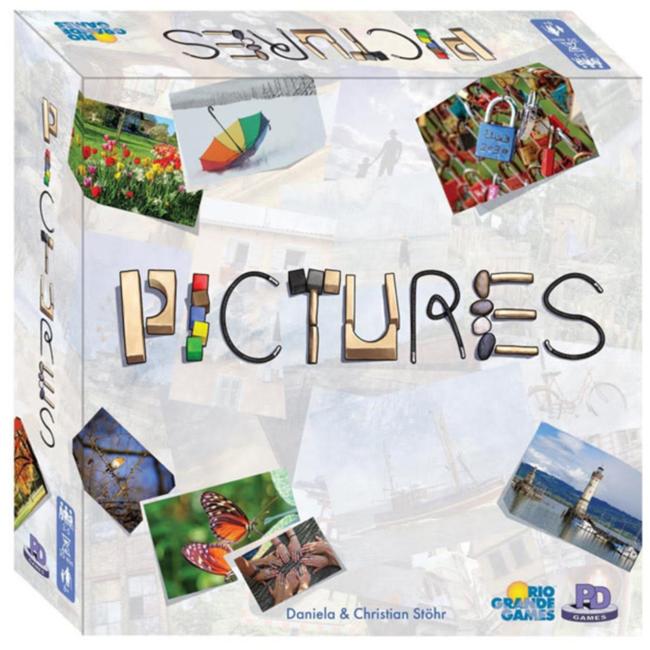 Rio Grande Games Pictures [English]