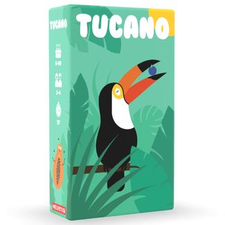 Helvetiq Tucano [multilingue]