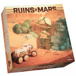 Atheris Games Ruins of Mars [anglais]
