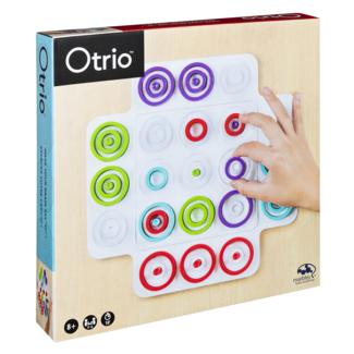 Spin Master Otrio [multilingue]