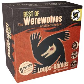Zygomatic Loups-Garous de Thiercelieux (les) - Best Of [multilingue]