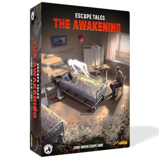 Board & Dice Escape Tales - The Awakening [English]