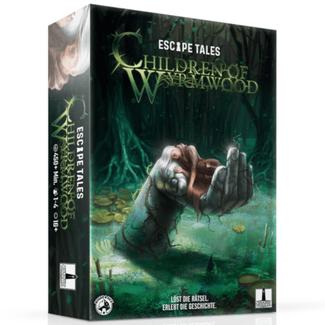 Board & Dice Escape Tales - Children of Wyrmwoods [English]