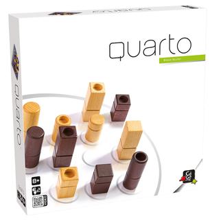 Gigamic Quarto [Multi]