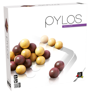 Gigamic Pylos [multilingue]