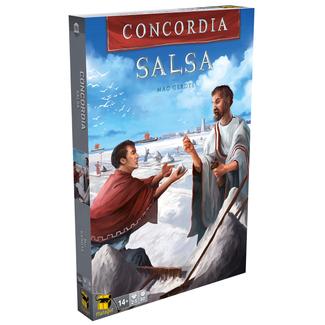 Matagot Concordia : Salsa [français]