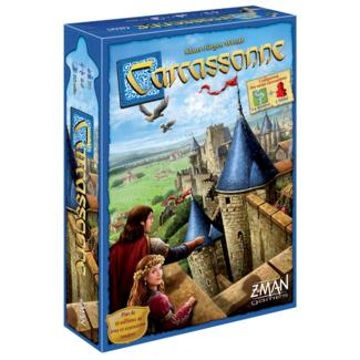 Z-Man Carcassonne [French]