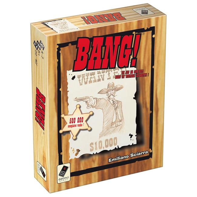 dV Giochi Bang ! [français]