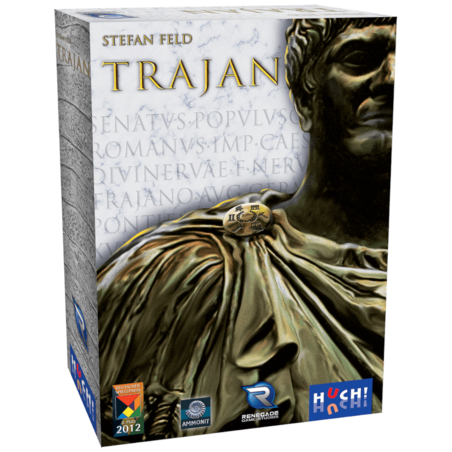 HUCH! Trajan [Multi]