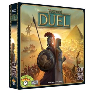 Repos Production 7 Wonders - Duel [English]