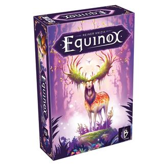 Plan B Equinox (Purple Box) [Multi]