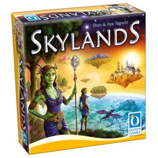 Queen Games Skylands [multilingue] *** Copie endommagée - 002 ***