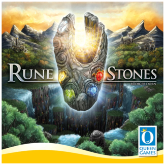Queen Games Rune Stones [multilingue]