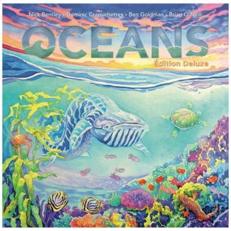Funforge Oceans - Deluxe [français]