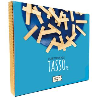 Ludarden Tasso [multilingue]