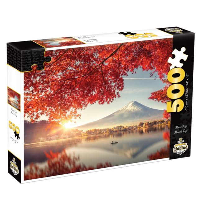 Gladius Mount Fuji (500 pieces)