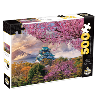 Gladius Osaka Castle (500 pieces)