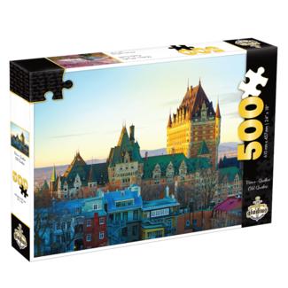 Gladius Old Quebec (500 pieces)