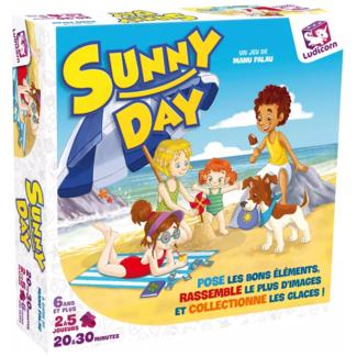 Ludicorn Sunny Day [French]