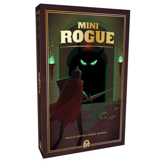 Nuts Games Mini Rogue [French]