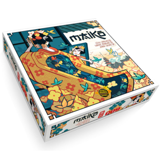 Don't Panic Games Maiko [French]