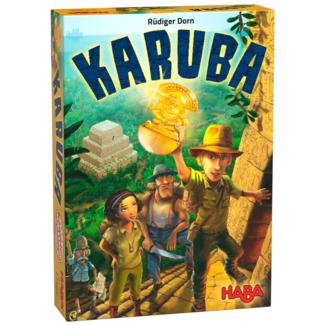 Haba Karuba [French]