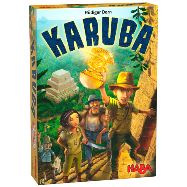 Haba Karuba [français]