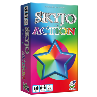 Magilano Skyjo - Action [French]